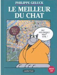 Bd le meilleur du chat best of