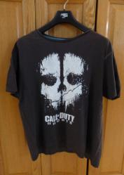 Call of duty t shirt xl 1