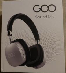 Casque goo sound