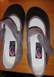 Chaussons therapeutiques t 36 face 2
