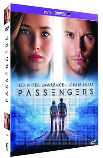 Dvd passengers uv