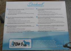 Fontaine a eau animaux drinkwell notice 2