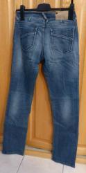 Jeans bleu regular cindy taille 38 v