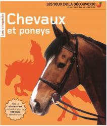 Livre chevaux et poneys 1