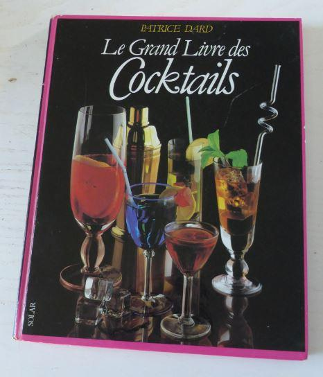 Livre cocktails r