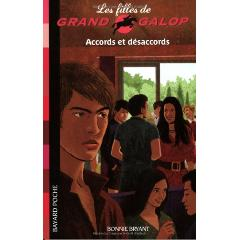 Livre grand galop accords et desaccords