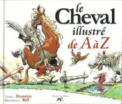 Livre le cheval illustre de a a z