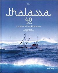 Livre thalassa