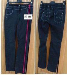 Lot 3 de 3 jeans taille 12 ans