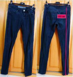Lot c 1 de 2 jean noir taille 36