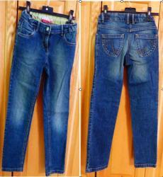 Lot d 1 de 4 jeans taille 10 ans