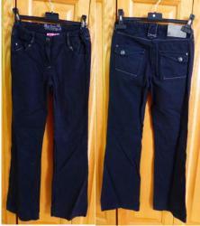 Lot d 4 de 4 jeans taille 10 ans