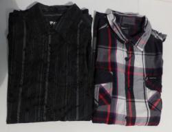 Lot vetement garcon chemises taille l 1