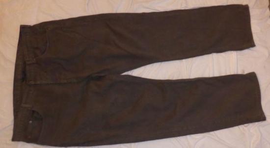 Pantalon homme gris kiabi taille 58 r