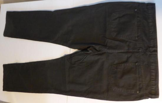 Pantalon homme gris owk taille 56 v