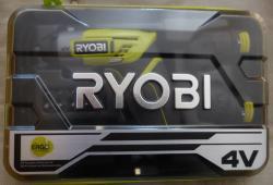 Ryobi boitier r