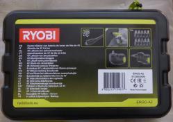 Ryobi boitier v