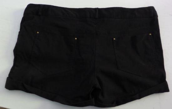 Short noir walk talk taille 44 v