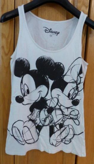 T shirt disney taille xs