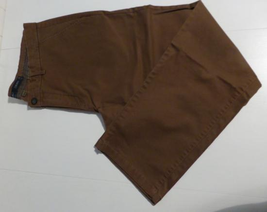 Vetement garcon taille l pantalon